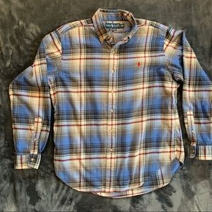 Polo by Ralph Lauren Classic Fit Shirt